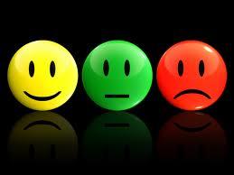 Emotii bune si emotii rele