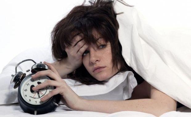 Remedii naturale pentru a invinge insomnia