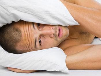 Stresul si insomnia